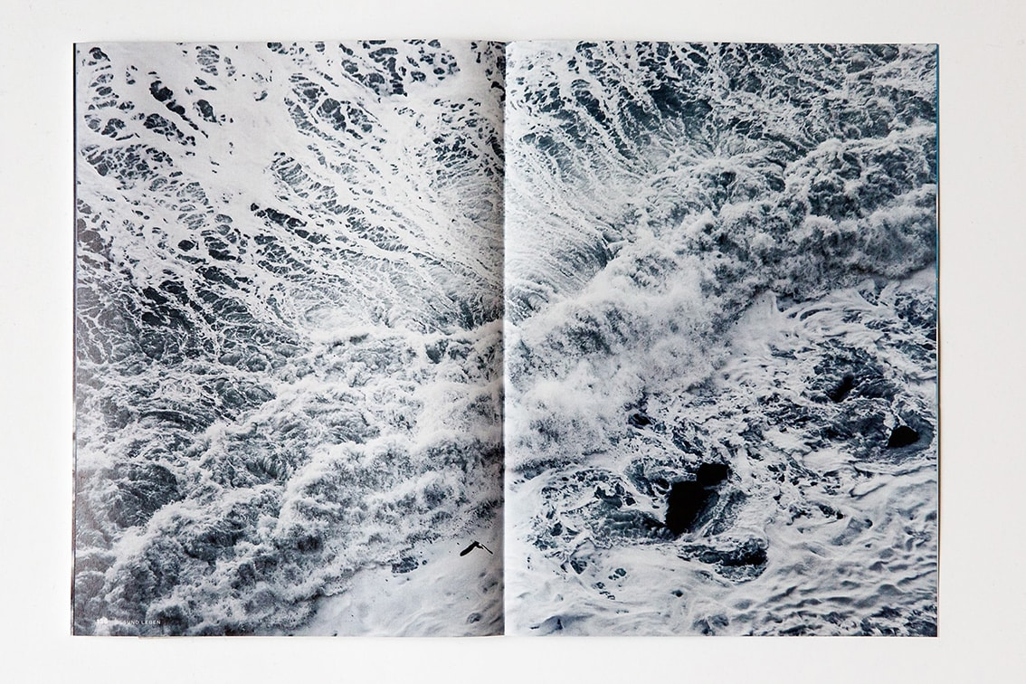 Marzena Skubatz Photography TEAR SHEETS