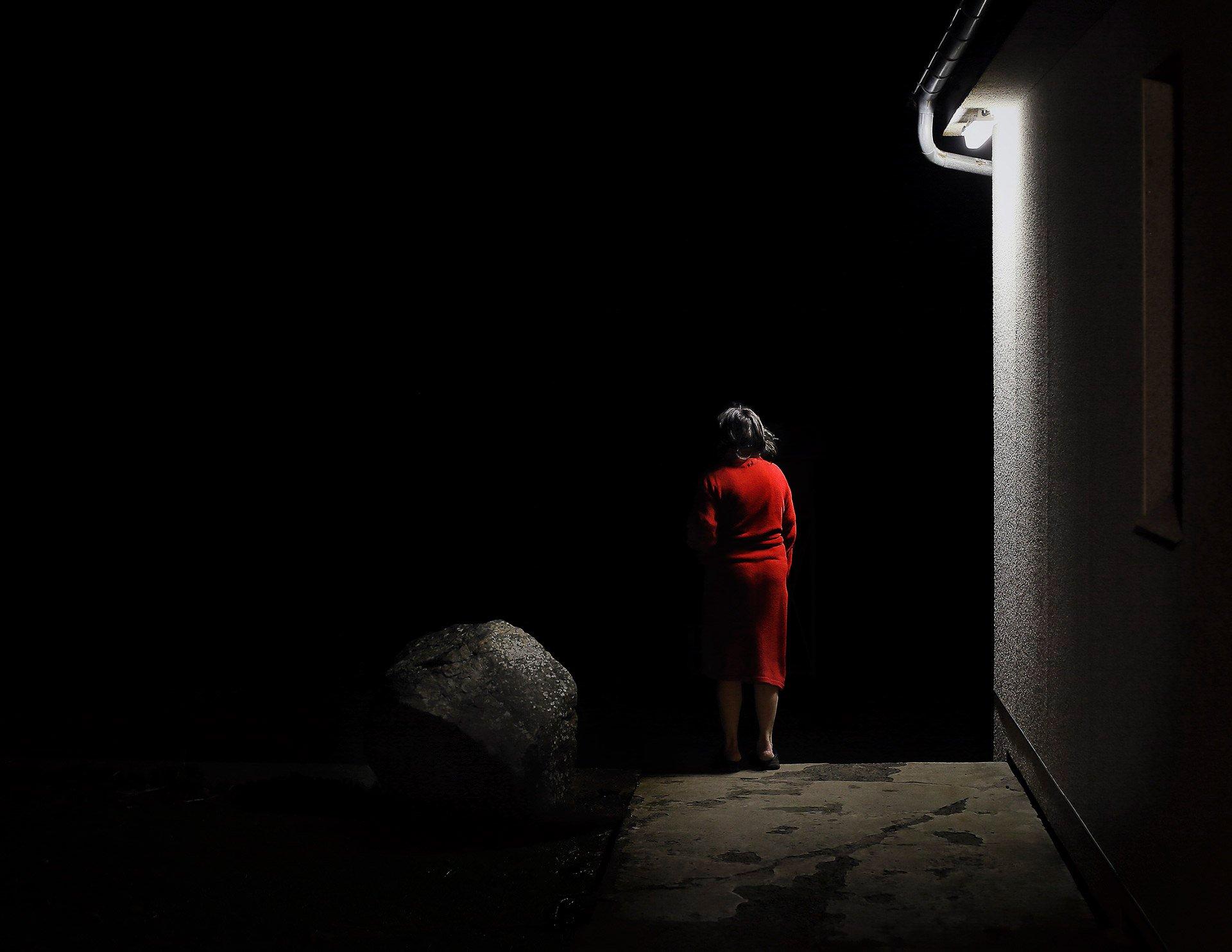 Marzena Skubatz Photography 2012 The Weather Report I – ongoing